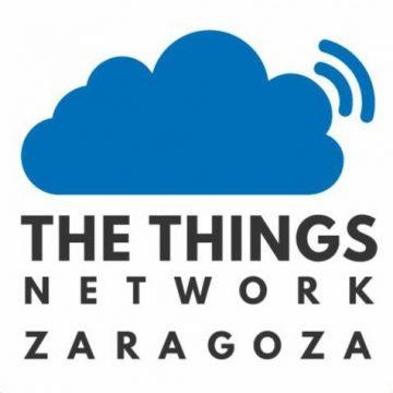 The Things Network, Zaragoza